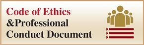 Code of Ethics and Professional Conduct Document